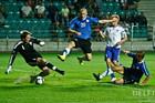 Группа С. Фареры обыгрывают Эстонию