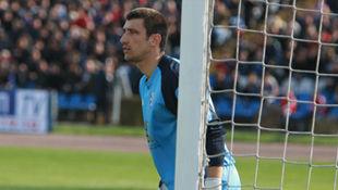 Голкипер Таврии сохранил на замке ворота сборной Сербии