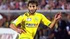 Динамо присматривается к полузащитнику сборной Алжира