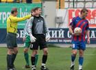 Киевский Арсенал попрощался с семью игроками
