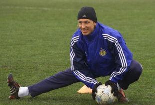 ФЕДОРОВ: «Некоторые игроки не дотягивают до уровня сборной»