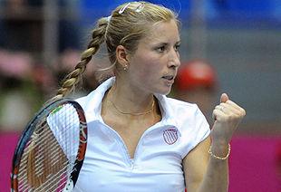 Бондаренко в четвертьфинале турнира в Копенгагене