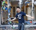 Проигравший Кубок Стэнли Ванкувер захлестнули беспорядки