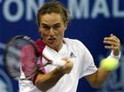Александр ДОЛГОПОЛОВ: «Надеюсь показать достойный теннис»