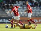 Чемпионат Европы U-21, Группа В. Англия - Чехия. Анонс