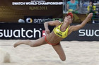Пляжный волейбол: итоги чемпионата мира