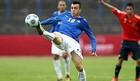 Эль Шаарави в шаге от перехода в Милан