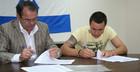 Крылья Советов подписали болгарского защитника