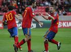 Испания U-21 - Беларусь U-21 - 3:1