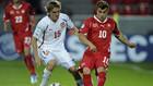 Швейцария U-21 – Чехия U-21 - 1:0