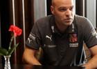 Якуб ДОВАЛИЛ: «По ходу всего турнира мы были не на высоте»