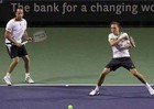 ATP Индиан-Уэллс. Долгополов играет в финале парного разряда