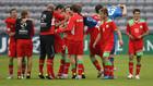 Чемпионат Европы U-21. Матч за третье место. Анонс
