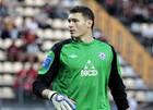 Дмитрий Непогодов продолжит карьеру в Бананце