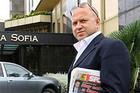 Д. СЕЛЮК: «Украинский трансферный рынок напоминает анекдот»