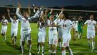 Тьяго АЛЬКАНТАРА: «Мой гол стал украшением матча»