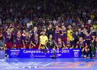 Барселона Алуспорт – Каха Сеговия – 3:2
