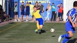 Металлист-Лига. ЛЕТО-2011. Кубок. 1/64 финала