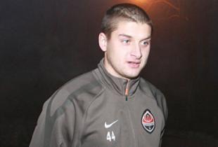 Ярослав РАКИЦКИЙ: «Буду играть в Шахтере до 35 лет»