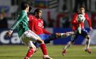 Чили обыгрывает Мексику, Уругвай с Перу раскатывают мировую