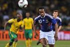 Гову вернулся во Францию