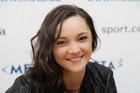 Анна БЕССОНОВА: «Мое место  - в гимнастике»