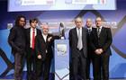 Официальная жеребьевка ФИФА по пляжному футболу Кубка Мира