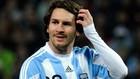 Вторая ничья Аргентины на Копа Америка