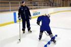 Федерация хоккея Украины ищет тренеров для юных хоккеистов