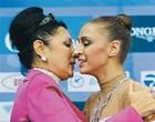 Ирина ВИНЕР: «Я никто и звать меня никак»