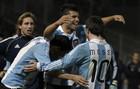 Копа Америка. Аргентина громит Коста-Рику