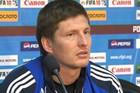 Андрей ГОРДЕЕВ: «В Донецке чувствовал себя, как дома»
