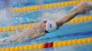 Казань примет чемпионат мира по водным видам спорта в 2015-м