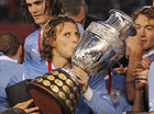 Уругвай - 15-кратный победитель Копа Америка!