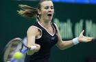 Рейтинг WTA. Катерина Бондаренко поднимается на пять мест