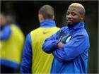 Днепр отправил Матуку в киевский Арсенал