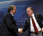 Карл-Хайнц РУММЕНИГГЕ: «Футболу нужна революция»