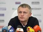 Игорь Суркис: «Верю в характер игроков»