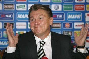 Блохин вызвал Антонова и Калиниченко