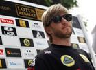 Ник ХАЙДФЕЛЬД: «Последние гонки мне не удались»