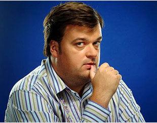 Василий УТКИН: «Семин боится признать ошибку»