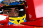 Флавио БРИАТОРЕ: «Алонсо – лучший гонщик Формулы 1»