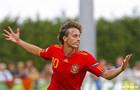 КАНАЛЕС: «Валенсия – важный шаг в моей карьере»