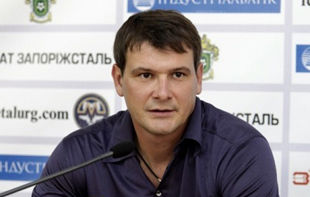 Сергей ЗАЙЦЕВ: «Наша задача - возвращение в УПЛ»
