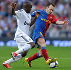 Реал Мадрид - Барселона - 2:2. LIVE!