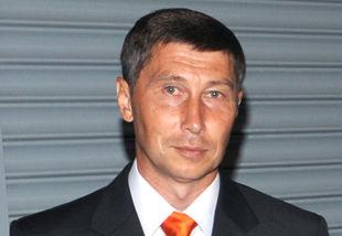 Юрий ГУЛЯЕВ: «Будем надеяться на победу Шахтера»