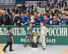 Динамо – Газпром-Югра – 5:3: Эффектная точка Алексея Попова