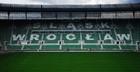 Стадион во Вроцлаве за 300 дней до Евро + ФОТО