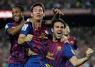 Барселона - обладатель Суперкубка Испании!