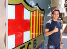 Сеск ФАБРЕГАС: «Я три дня в Барселоне, а уже выиграл трофей»